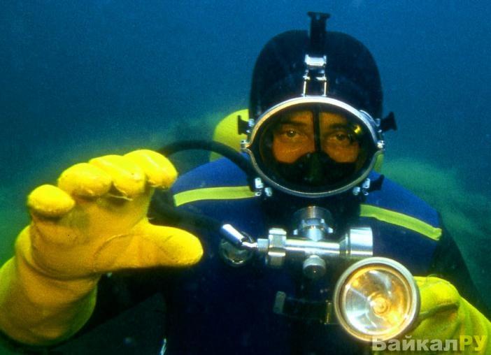 Подводные исследования и дистанционные наблюдения