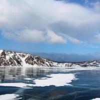 Байкал Малое море (фото Татьяны Крыловой)